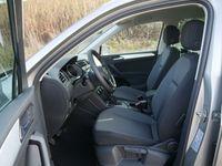 usata VW Tiguan 1.5tsi Trendline Led Winterpak Pdc Sofort