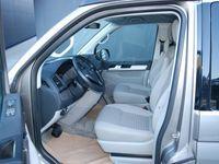 brugt VW California t6 2.0 tdi dsg ocean standheizung bluetooth diesel
