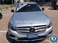 używany Mercedes GLC250 GLC 250d 4MATIC