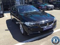second-hand BMW 520 SERIE 5 TOURING d touring Business 190cv auto