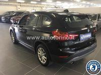 gebraucht BMW X1 X1sdrive18d Advantage