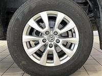 brugt VW Amarok 3.0 V6 TDI 4MOTION BMT DC Comfortline