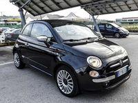 usata Fiat 500 Diesel 1.3 mjt 16v Lounge MY14 95cv