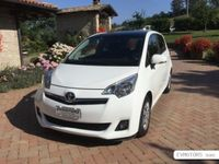 usata Toyota Verso-S 1.3 BENZINA FULL OPTIONAL-10/2012