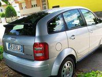 usata Audi A2 1.6 16V FSI Comfort