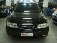 usata Saab 9-5 3.0 V6 24V TiD S.W. Vector