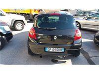usata Renault Clio 1.2 16V 3 P GUIDABILE DA NEOPATENTATI