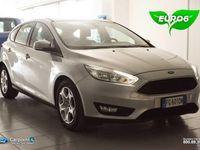 used Ford Focus 1.5 tdci Plus s&s 120cv 5p