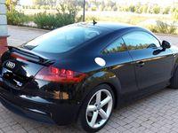 usata Audi TT S-Line,unico proprietario,tenuta benissimo