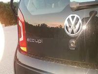 brugt VW up! 1.0 METANO EcoFuel 5Pt