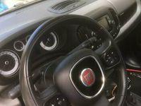 usata Fiat 500L living 1.6 Diesel