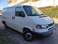 brugt VW Transporter Transp. 2.5 TDI cat PC Furg. Quick 88