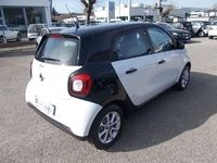 gebraucht Smart ForFour 2015 Benzina 1.0 Youngster 71cv twinamic