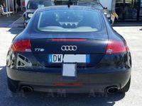 käytetty Audi TT Coupé 2.0 TFSI usato