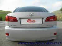 usata Lexus IS220d IS 2ª serie2.2 16V