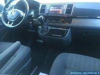 gebraucht VW LT 2.0 TDI 150CV DSG Comfortline Lana