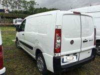 usata Fiat Scudo 2.0 MJT/136 DPF PC-TN Furgone 10q. Comfort