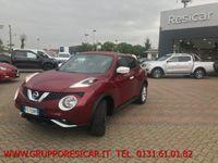 usado Nissan Juke 1.6 DIG-T 190 N-Connecta usato