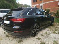 usata Audi A4 5ª serie - 2017
