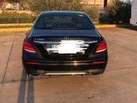 usata Mercedes E220 Auto AMG Line