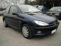 usata Peugeot 206 1.4 3p. XT GPL