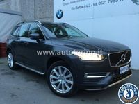 brugt Volvo XC90 XC902.0 D4 Kinetic 7p.ti geartronic
