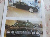 usata Jaguar XJ (x350-x358-x359) - 2009