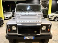 used Land Rover Defender 90 2.4 TD4 SE UNIPRO ABS CLI