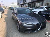gebraucht Alfa Romeo Giulia GIULIA2.2 Turbo AT8 136CV-Business