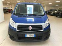 usata Fiat Scudo Furgone 1.6 MJT 8V PC-TN Furgone 10q. SX del 2013 usata a Bra