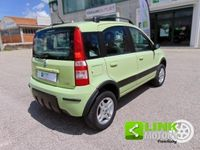 used Fiat Panda Cross 1.3 MJT 16V 4X4 anno 2006, adatta neopatentati, manutenzione curata