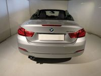 used BMW 420 Serie 4 Cabrio Serie 4 F33 Cabrio 2017 Diesel d cabrio