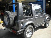 usata Suzuki Samurai 1.3 Cabriolet De Luxe