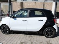 brugt Smart ForFour forfour70 1.0 Prime del 2015 usata a Palermo