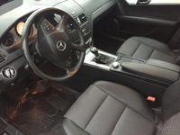 gebraucht Mercedes C200 berlina