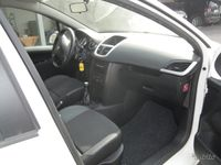 used Peugeot 207 - 2011 1.6 8v hdi 93cv allure
