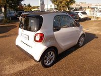 usata Smart ForTwo Coupé 2015 Benzina 1.0 Youngster 71cv c/S.S.