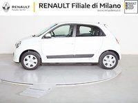 käytetty Renault Twingo SCe Zen