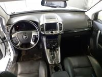 usata Chevrolet Captiva 2011 Diesel 2.2 LTZ 184cv auto
