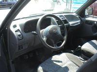 usata Nissan Terrano II 2.7 Tdi 3p. Comfort Autocarro