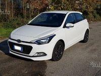 brugt Hyundai i20 2ª serie - 2017