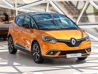 brugt Renault Scénic Blue dCi 120 CV Sport Edition