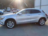 used Mercedes 200 GLA GLA-X156 2014 Dieseld (cdi) Sport 4matic auto