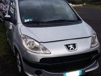 usado Peugeot 1007 - 2006 1.4 hdi
