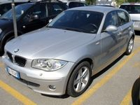 usata BMW 120 d cat 5 porte Futura DPF Berlina