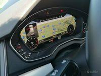 usata Audi Q5 40 190cv - 2° serie