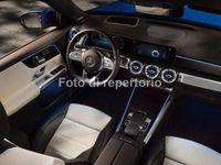 usata Mercedes GLB200 CLASSE GLB GLBD AUTOMATIC 4MATIC PREMIUM