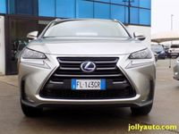 brugt Lexus NX300h EXECUTIVE HYBRID 4WD AUTOMATICA