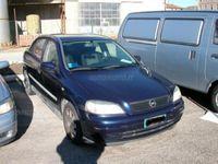 usata Opel Astra 1.4i 16V cat 5 porte CDX Berlina