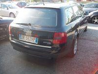 usata Audi A6 2.5 V6 TDI/180 CV cat Av. qu. Am.n